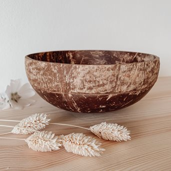 Sunrise - Coconut Bowl