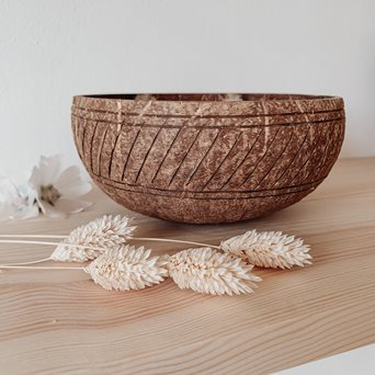 Inka - Coconut Bowl