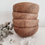 4-pack Palmleaf bowl