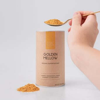 Golden Mellow 200 g.